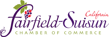 Joined Fairfield Suisun Chamber of Commerce